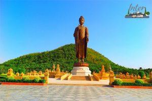 ห้วยกระเจา จังหวัดกาญจนบุรี กับสถานที่ท่องเที่ยว 2021 ที่เที่ยว ที่เที่ยวไทย เที่ยวจังหวัดกาญจนบุรี ที่เที่ยวอำเภอห้วยกระเจา