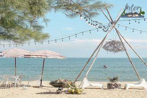 เที่ยวไทย รวม 4 คาเฟ่ริมทะเล ถ่ายรูปสวย ๆ ชิลล์เอาท์ไปกับบรรยากาศดี ๆ ที่ต้องมีคนอิจฉา ! ที่เที่ยว ที่เที่ยวไทย ที่เที่ยวคาเฟ่ริมทะเล