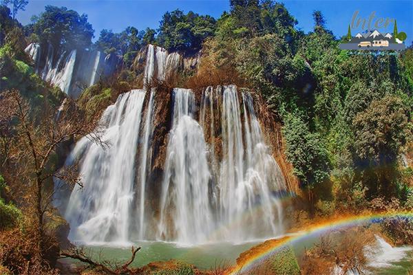 ท่องเที่ยว อุ้มผาง ที่จังหวัดตาก ที่เที่ยว ที่เที่ยวไทย เที่ยวจังหวัดตาก เที่ยวอุ้มผาง
