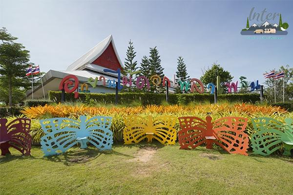 3 สถานที่เที่ยว สวนดอกไม้ ในไทย ที่ทุกๆต้องไป! ที่เที่ยว ที่เที่ยวไทย ที่เที่ยวจังหวัดนครปฐม ที่เที่ยวสวนดอกไม้ในไทย