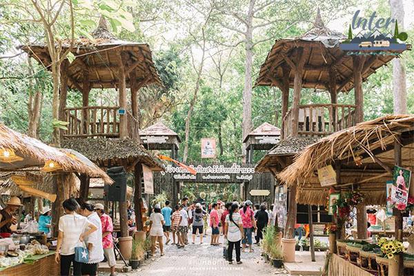 สถานที่ท่องเที่ยวยอดฮิตของจังหวัดสิงห์บุรีในเวลานี้ ที่เที่ยว ที่เที่ยวไทย ที่เที่ยวจังหวัดสิงห์บุรี